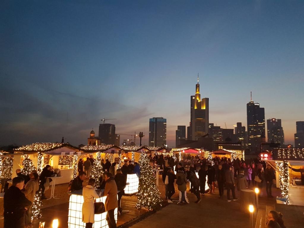 Frankfurt Weihnachtsmarkt öffnungszeiten.Journal Frankfurt Nachrichten Frankfurts Frühester Und Höchster