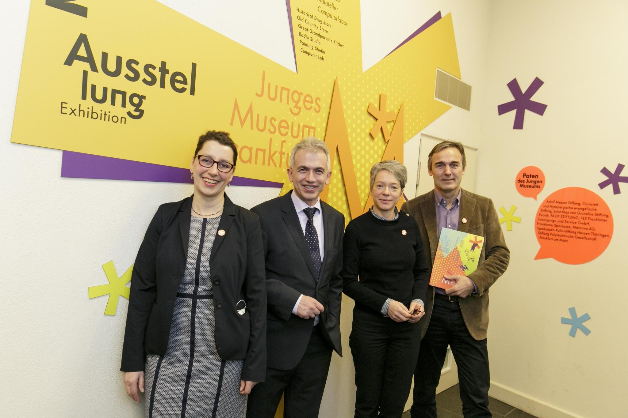 Journal Frankfurt Nachrichten Ein Ort Für Die Ganze Familie