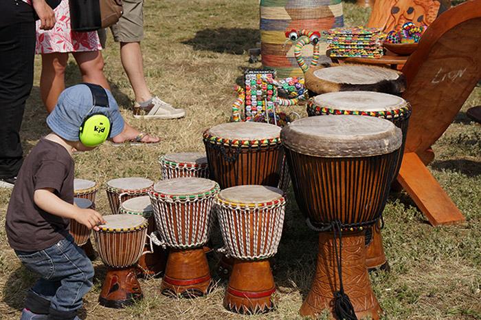 Foto: www.afrikanisches-Kulturfest.de
