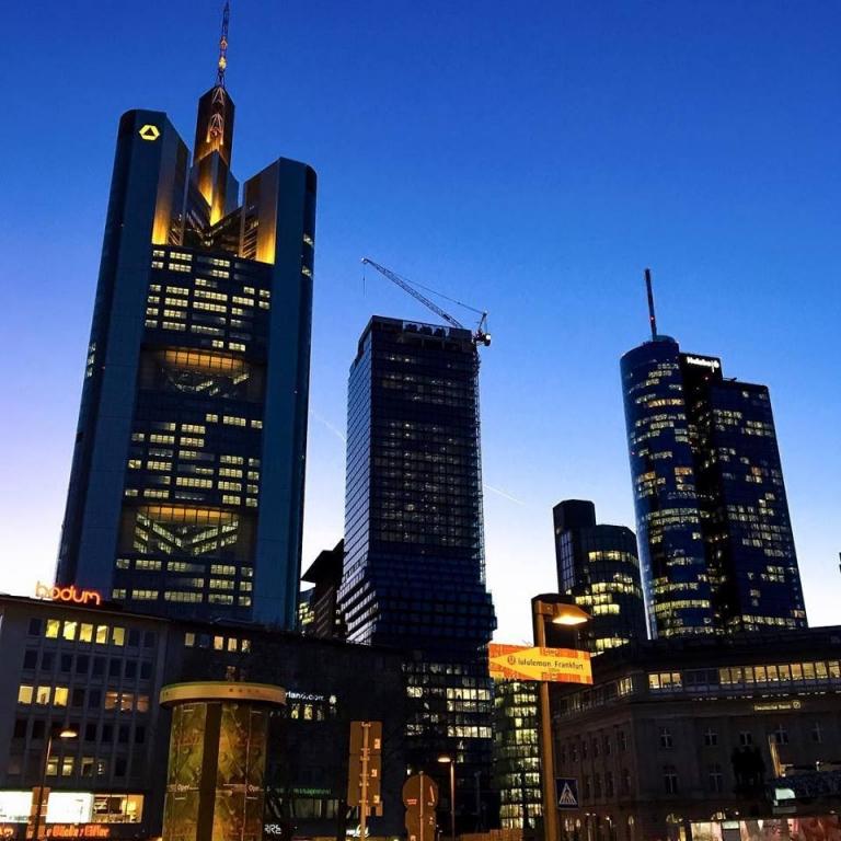a9c06ac9c6cede Journal Frankfurt Nachrichten - Keine neuen Wohntürme für Frankfurt ...