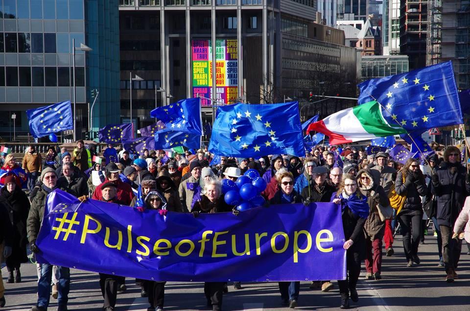 Foto: Pulse of Europe/Facebook