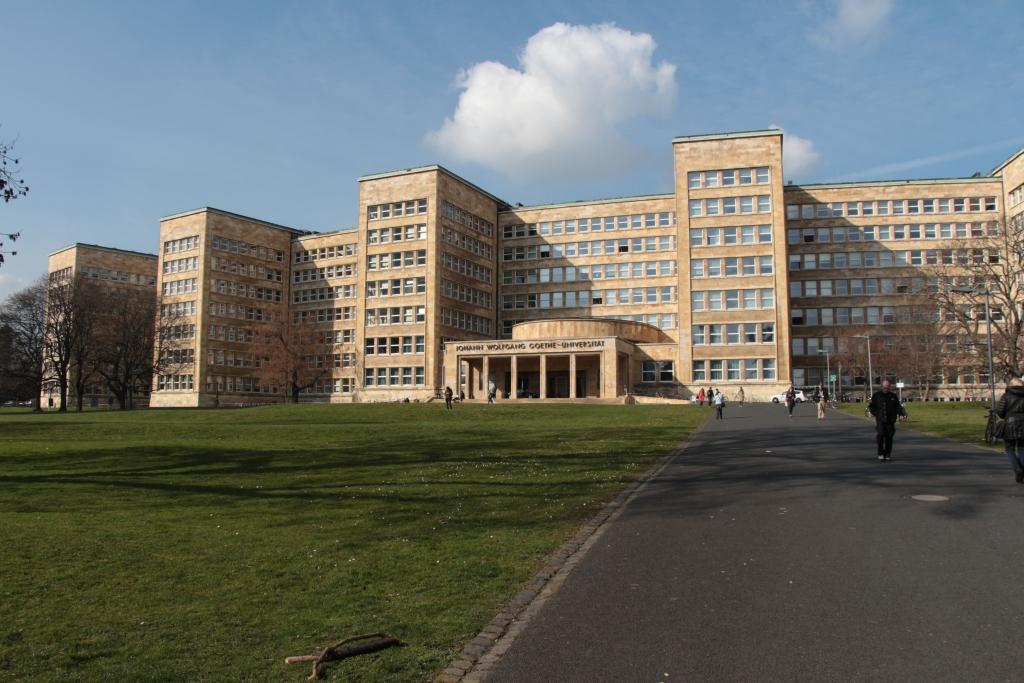Goethe Universitat