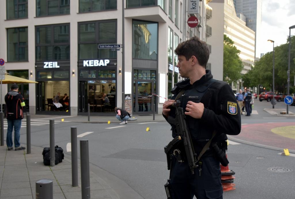 Frankfurt Nachrichten Polizei