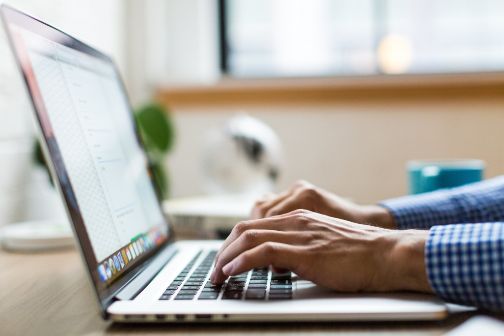 Behörden werden digital - Onlinezugangsgesetz