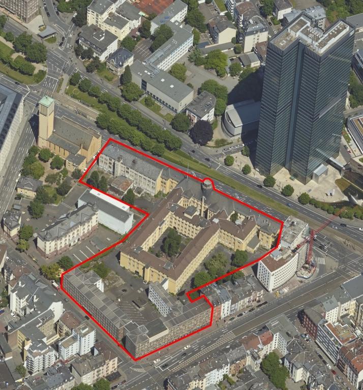 Foto: Geobasisdaten: © Stadtvermessungsamt Frankfurt am Main