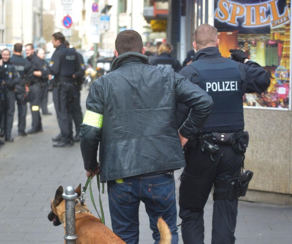 Nachrichten Hessen Polizei