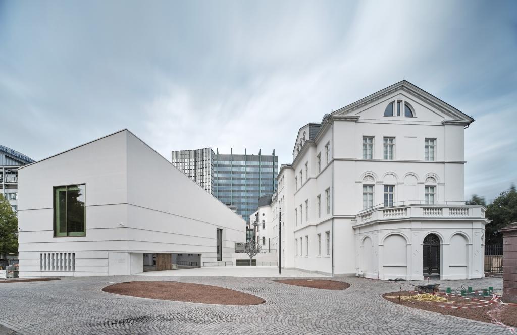 Foto: Norbert Miguletz/Jüdisches Museum