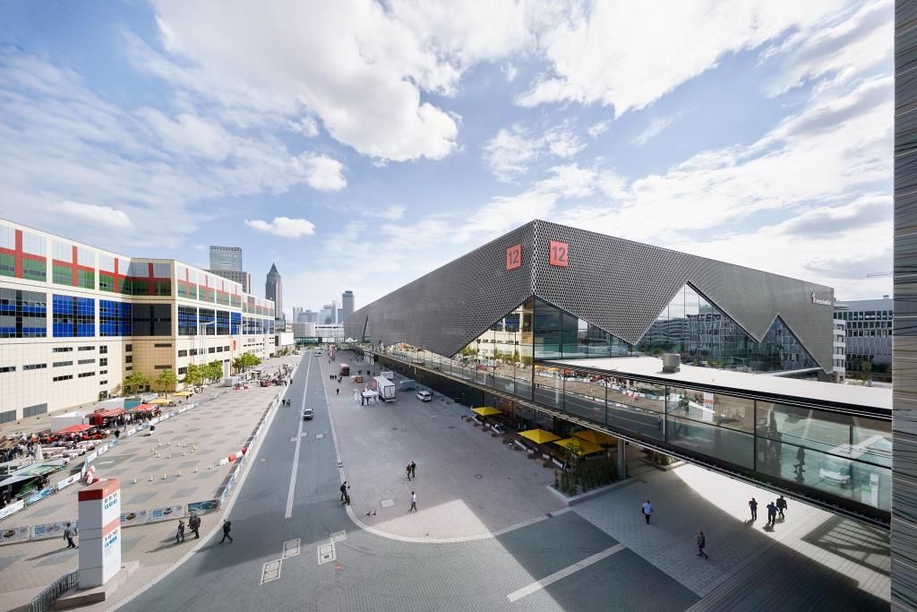 Foto: Messe Frankfurt GmbH