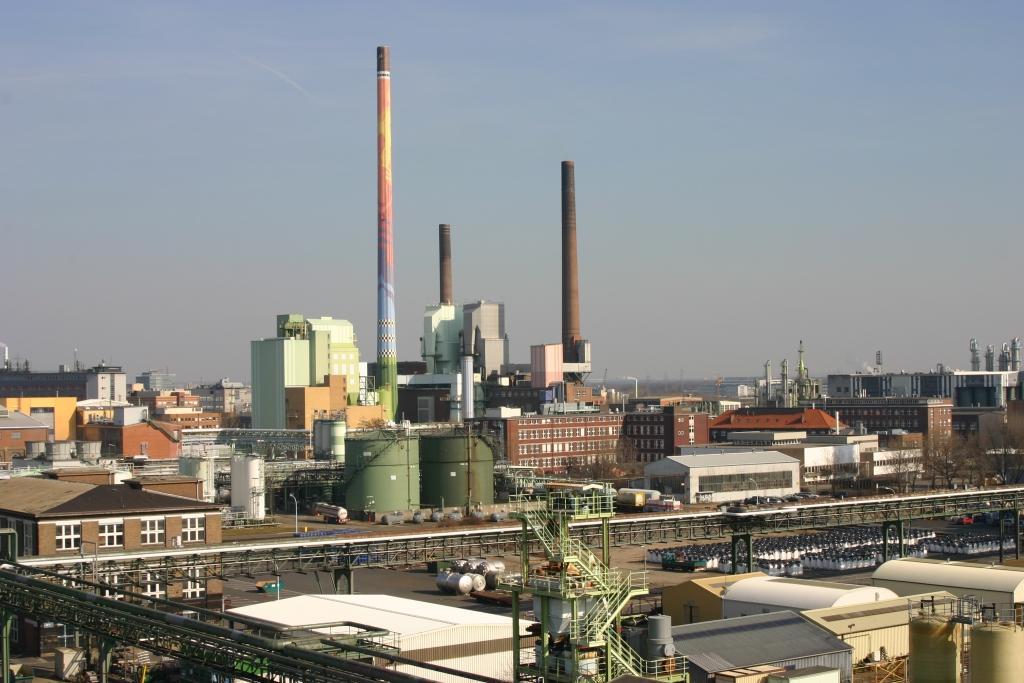 Sirenenalarm Frankfurt