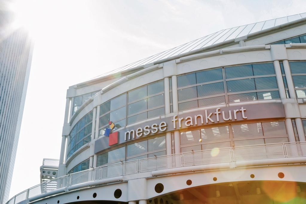 Foto: Messe Frankfurt GmbH, Jacquemin