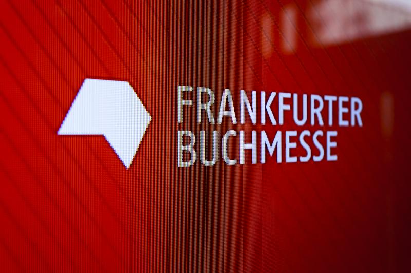 Foto: Marc Jacquemin © Frankfurter Buchmesse