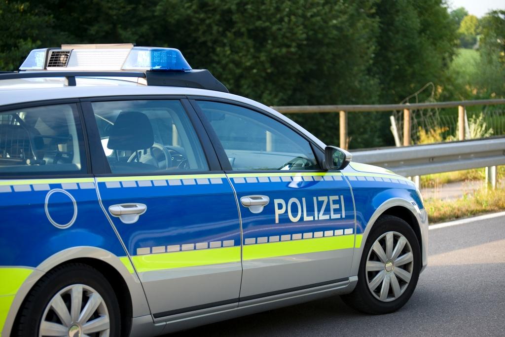 Polizei Nachrichten Frankfurt