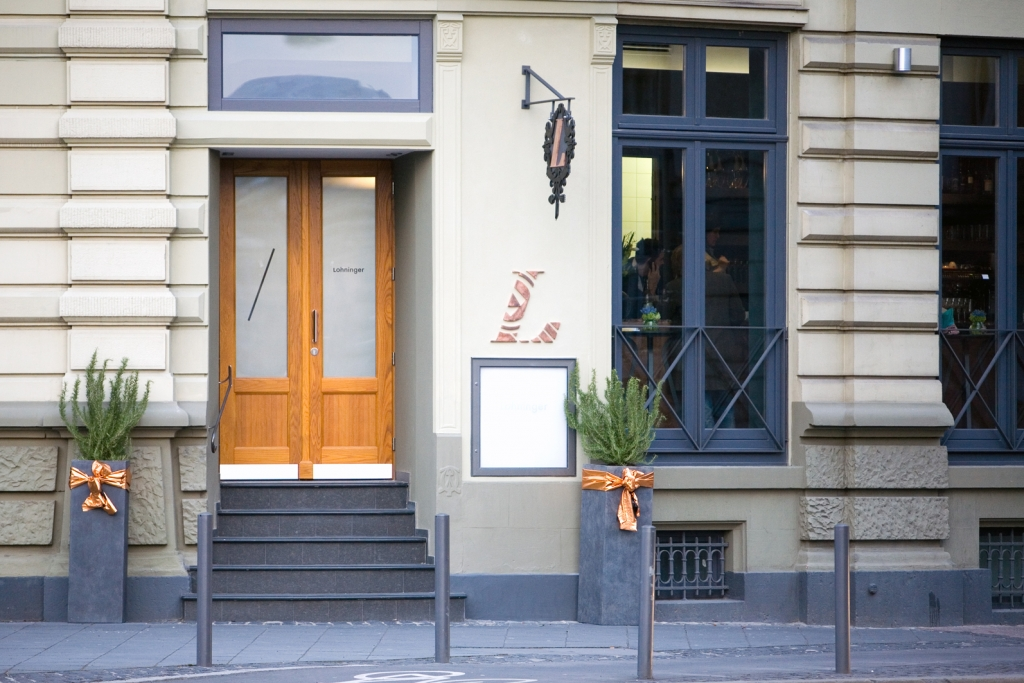 Foto: Archibild: © Restaurant Lohninger