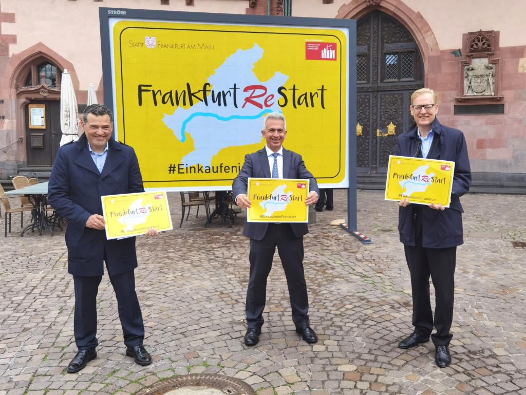 Foto: Wirtschaftsförderung Frankfurt