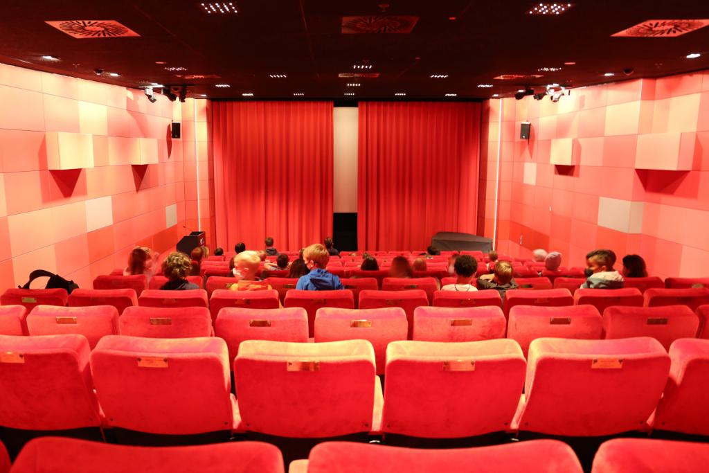 Foto: ©Deutsches Filminstitut & Filmmuseum