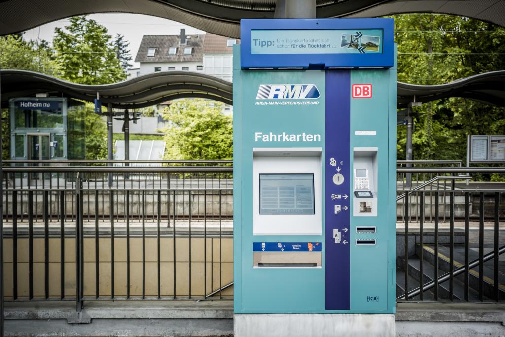 Foto: Rhein-Main-Verkehrsverbund GmbH