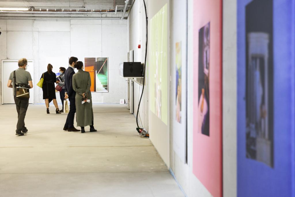 Foto: Frankfurt Art Experience © urbanmediaproject