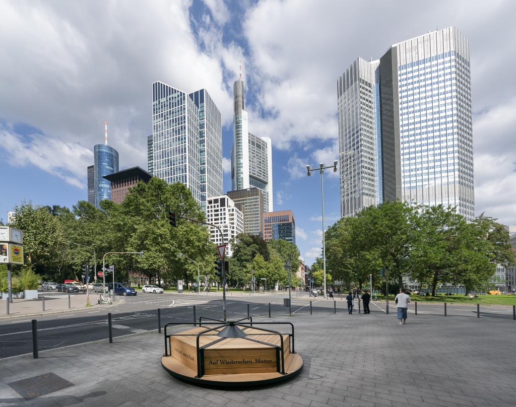 Foto: © Alexander Paul Englert/Kulturamt Stadt Frankfurt