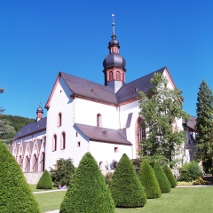 Foto: Kloster Eberbach