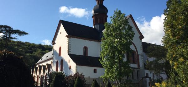 Foto: Kloster Eberbach/Hermann Heibel