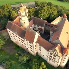 Foto: Burg Ronneburg