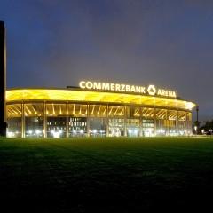 Foto: Commerzbank-Arena