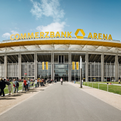 Foto: Stadion Frankfurt Management GmbH