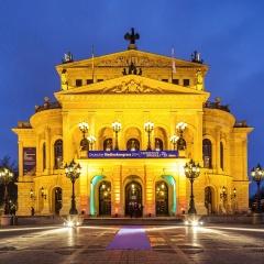 Foto: Alte Oper/Norbert Miguletz