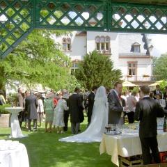 Foto: Hotel Kronenschlösschen