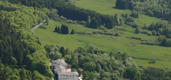 Foto: Naturpark Hotel Weilquelle