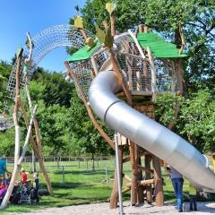 Foto: Freizeitpark Lochmühle