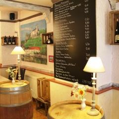 Foto: WeinBächer