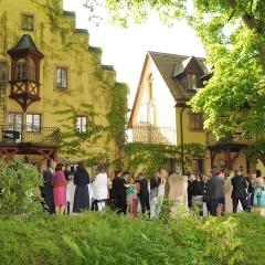 Foto: Kurfürstliches Schlosshotel Weyberhöfe