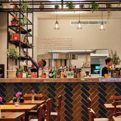 Nigro's Pizza & Bar