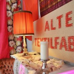 Foto: Alte Textilfabrik