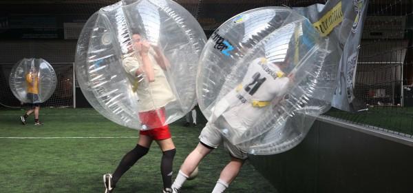 Foto: Bubble Football