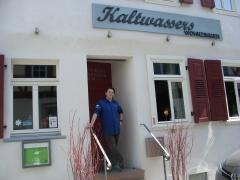 Genuss Magazin Frankfurt Genuss Events Kaltwassers Wohnzimmer
