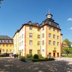 Foto: Schlosshotel Gedern