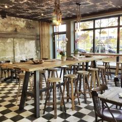 Café Croquant
