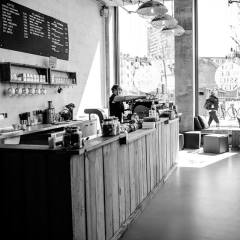 Kaffeewerk Espressionist