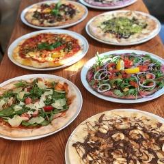 Pizzeria Rund & Bunt