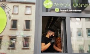 Döner Kitchen by 486