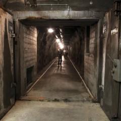 Bunker in Frankfurt - Zwischen NS-Ideologie, modernem Zivilschutz & Musikerparadis