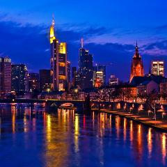 Foto@Night – Fototour durch das nächtliche Frankfurt