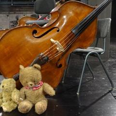 2. Teddybärenkonzert