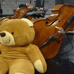 Teddybärenkonzert