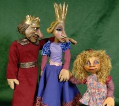 Foto: Puppentheater Kolibri
