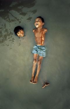 Foto: © Bruno Barbey/Magnum Photos
