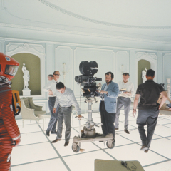 Kubricks 2001