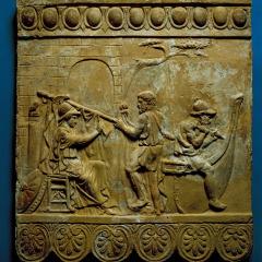 Medeas Liebe und die Jagd nach dem Goldenen Vlies